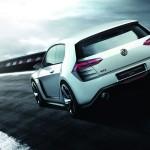 Volkswagen Design Vision GTI Concept 5