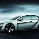Volkswagen Design Vision GTI Concept 6