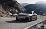 BMW Pininfarina Gran Lusso Coupe Concept to be the next 8 Series?