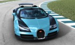 Bugatti's Never-Ending Special-Edition Veyron Lineup Just Got Larger