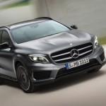 2015 Mercedes-Benz GLA-Class - 03