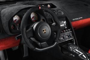 Lamborghini Gallardo Squadra Corse 03