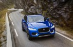 Jaguar C-X17 Concept Hints at Future SUV for the Brand