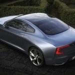 Volvo Coupe Concept 02