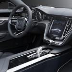 Volvo Coupe Concept 08