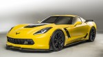 2015 Corvette Z06 Supercharged, Specs, Price Options, Front