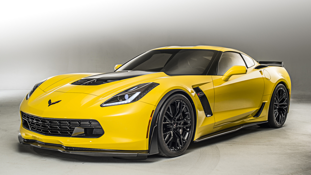 Hot News !!! 2015 Corvette Z06 Price, Changes, Specs, New Colors and Options – Road Test
