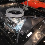 1970 GTO Judge Ram Air IV engine image