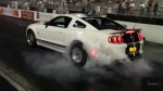 2013 Shelby GT500 Burnout Lethal