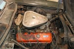 Barn Find 1967 427 Corvette