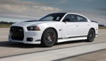 2013 Dodge Charger SRT8 392 Appearance Package 1