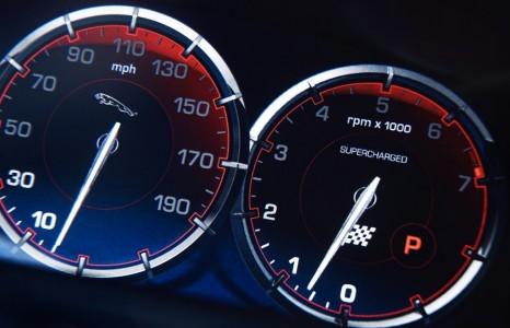 2014 Jaguar XJR 11 | RoadTest TV