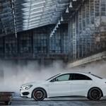 2014 Mercedes-Benz CLA45 AMG 6