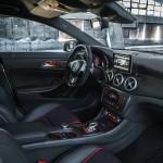 2014 Mercedes-Benz CLA45 AMG 11