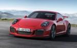 2014 Porsche 911 GT3 1