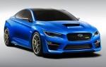 Subaru WRX Concept 01