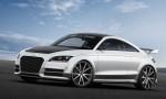 Audi TT ultra quattro Concept 01