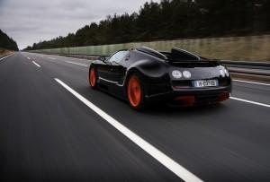 Bugatti Veyron 16.4 Grand Sport Vitesse WRC 02