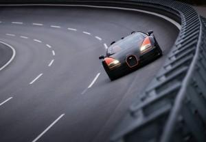 Bugatti Veyron 16.4 Grand Sport Vitesse WRC 04