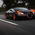 Bugatti Veyron 16.4 Grand Sport Vitesse WRC 06