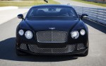 2014 Bentley Continental GT W12 Le Mans Edition 01
