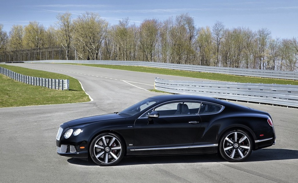 2014 Bentley Continental GT W12 Le Mans Edition 05 | RoadTest TV