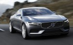 Can Volvo Make a Comeback? Meet the New Volvo Coupe Concept